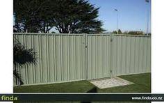 nz residential fencing - Google Search Fencing, Garage Doors, Google Search, Outdoor Decor, Home Decor, Fences, Decoration Home, Room Decor, Home Interior Design