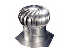 Turbine Ventilators