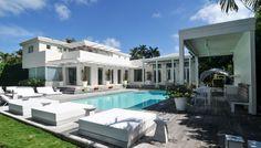 Shakira findet keinen Käufer für Ihre Luxus-Villa #luxus #luxury #nobelio #shakira #miami #traumhaus