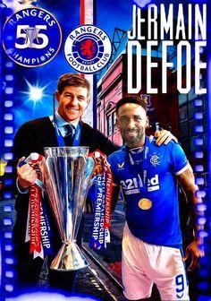 Rangers Football, Rangers Fc, Glasgow, Premier League, Captain America, Legends, Nostalgia, Baseball Cards, Superhero