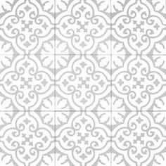 Moroccan cement tile - Sizes and how to order information can be found belowSize: - - details - Pattern code: 10200 - Colours: B, GL - Product code: of: - Cement, marble powder sekä inorganic pigmentsManufactured . Bathroom Flooring, Kitchen Flooring, Cement Bathroom, Home Decor Online Shopping, Tiles Online, Wall Tiles, Cement Tiles, Cement Art, Cement Planters