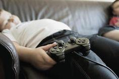 TV ads blamed for overweight children - Belfast Newsletter
