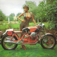 bike &girls- easy life : Photo More