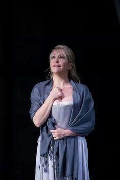 Joyce DiDonato as Maria Stuarda Royal Opera House