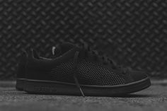 adidas Stan Smith Primeknit Blackout Colorway for Summer 2016