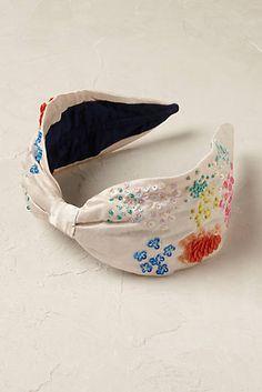 Reiko Turban Headband