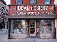 Ideal Hosiery