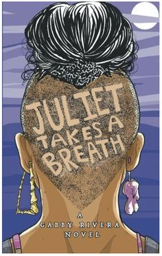 """theboywhocriedbooks: """"Juliet Takes a Breath by Gabby Rivera """" [Goodreads] Juliet Milagros Palante is leaving the Bronx and headed to Portland, Oregon. She just came out to her family and isn't sure if her mom will ever speak to her again. But Juliet. Queer Books, Feminist Books, Ya Books, Good Books, High School Books, High School Literature, High School Curriculum, Another A, Books 2016"""