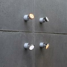 LED Wand- / Deckenspot DomeLED lichtkaufhaus 179