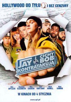 Jay i Cichy Bob kontratakują (2001)