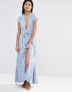 Tularosa maxi summer dress