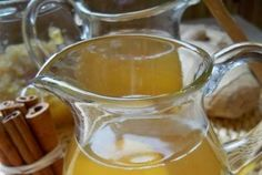 Ceaiul de ghimbir, scortisoara si cuisoare are efecte uimitoare