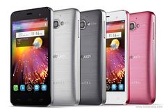 ALCATEL INTRODUCE ALCATEL ONE TOUCH STAR 6010 ANDROID 4.1 SMARTPHONE IN RUSSIA, PRICE & SPECIFICATION / SPECS
