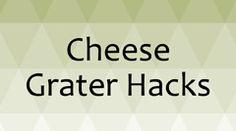 Our Best Kitchen Hacks - MyRecipes.com
