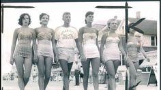 50 retro beach photos [Pictures] - Baltimore Sun