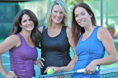 Smashing Golf & Tennis - Made in Chicago