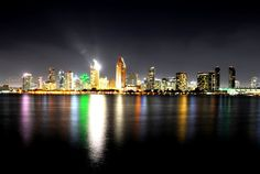 San Diego by freesearchphoto. Explore more products on http://freesearchphoto.etsy.com