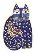 Feline Flutterbyes Goldtone Pin By Laurel Burch * Check out the image by visiting the link. (This is an affiliate link) Laurel Burch, Gato Angel, Wal Art, Frida Art, Image Chat, Cat Quilt, Cat Pin, Cat Cards, Cat Colors