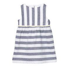 Newport High Waist Dress