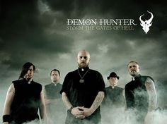 Christian Rockers Demon Hunter Inspired Seal Team 6 to Kill Osama Bin Laden - INSIDE