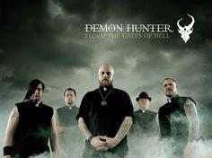 Christian Rockers Demon Hunter Inspired Seal Team 6 to Kill Osama Bin Laden - INSIDE