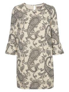 70s inspired dress from VERO MODA.