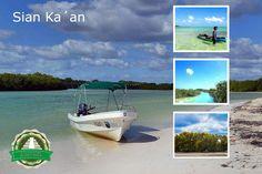 Tenemos una hermosa excursión a la Reserva de la Biosfera de Sian Ka´an, la sensación de paz y armonía con la naturaleza es increíble. _____________  We have a beautiful excursion to the Sian Ka'an Biosphere Reserve, the feeling of peace and harmony with nature is incredible.  http://www.excursionesenlarivieramaya.es/excursiones-en-la-riviera-maya/sian-kaan/   #viajes #vacaciones #rivieramaya #mexico #caribe #travel #travels #holidays #adventure #mayanriviera #caribbean #mexico #tour