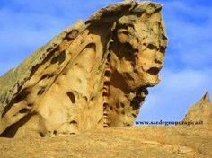Más Pines para tu tablero cerdeña Nephilim Giants, Amazing Nature Photos, Arte Tribal, Giant Tree, Cool Rocks, Pet Rocks, Weird Creatures, Rock Formations, Natural Phenomena