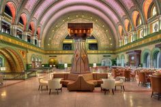 Hotel Deal Checker - St Louis Union Station - A DoubleTree Hotel
