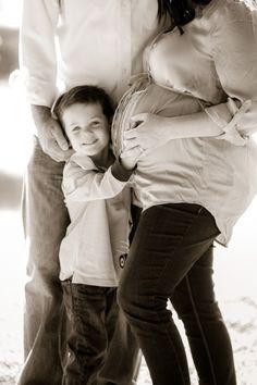 outdoor family pregnancy photos - Google Search