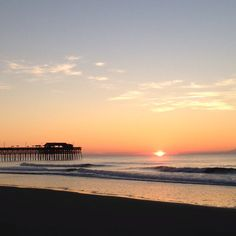 Getting up with the sun is a great way to start your day! (Check out this… Myrtle Beach Attractions, Garden City Beach, Beach Trip, Vacations, Natural Beauty, Things To Do, Trips, Ocean, Adventure