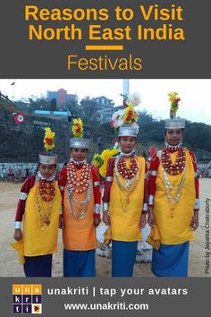 What are the must witness festivals of northeast India? World Travel Guide, Travel Guides, Backpacking India, Northeast India, Best Vacation Spots, India Culture, Festivals Around The World, Visit India, Top Blogs