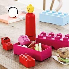 LEGO DRINK Wasserflasche 0,4 L
