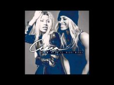 Ciara feat Nicki Minaj - Livin' It Up