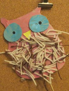 IMG_59911 Creations, Album, Baby Owls, Leprechaun, Projects, Autumn, Animales, Kunst, Card Book