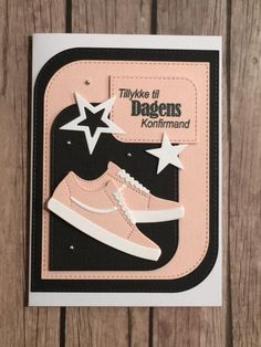 Boy Cards, Card Sketches, Birthday Cards, Cricut, Card Making, Scrap, Converse, Card Crafts, Baskets