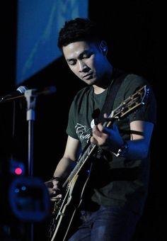 Uki in Concert