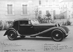 Alfa Romeo 8C 2300 (1932)