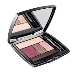 Color Design 5 Shadow & Liner Palette  Ruby Affair at dillards!