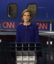 Carly Fiorina Really Was That Bad - The New York Times