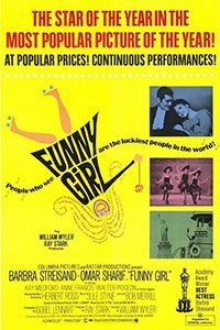 Funny Girl - 2.1 and 2.4 only
