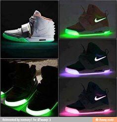 UhOH!!! Light up your kicks! www.evolved-footwear.com Custom Shoe ... c07057101