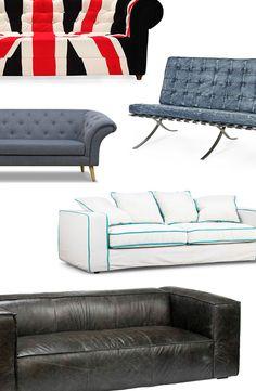 dotandbo.com | Sofas & Sectionals