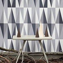 Spear Grey Wallpaper