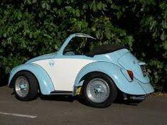 VW Volkswagen Beetle shortened road legal custom, my uncle used to do these! Volkswagen Bus, Vw Camper, Volkswagen Vehicles, Vans Vw, Hot Rods, Automobile, Bug Car, Vw Cars, Vw Beetles