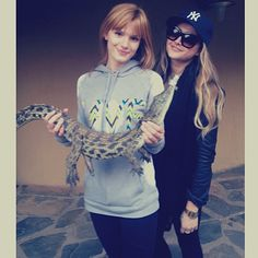 bella thorne new south africa photos | AnythingDiz - Bella Thornes South African adventure filming Blended