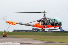 https://flic.kr/p/PGkwNd   XS165 / G-ASAZ - Hiller UH-12E - Hields Aviation   My Website   My 500px   My Facebook  The one and only time I photographed this lovely looking Hiller.  Seen arriving at RAF Waddington to take its place in the static display for the station's 2005 airshow.