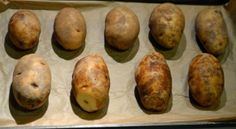 Excellent Photos Good Pic Freezing Cooking: How To Freeze Potatoes - Noel's Kitchen Tips Ideas . Style The most essential difficulties in the kitchen is definitely food storage space methods. For hundr Freezer Potatoes, Twice Baked Potatoes, Mashed Potatoes, Freezer Cooking, Cooking Recipes, Frozen Meals, Potato Dishes, Vegetable Side Dishes, Food For Thought