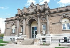 Future of Carnegie building discussed