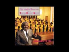 Rev. Milton Brunson & The Thompson Community Singers - I'm Available To You - YouTube